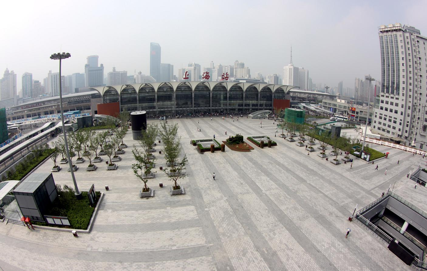 """上海绿谷品牌a电梯""""世博""""地下空间片区地址工程平台式别墅图片"""